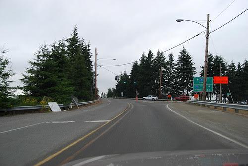 SR 11 south terminus @ I-5