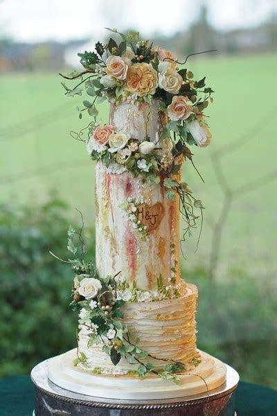 Bespoke Wedding Cakes for Cheshire, Manchester