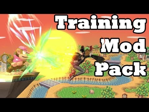 Birds Up!: Training Mod Pack - Features and Applications