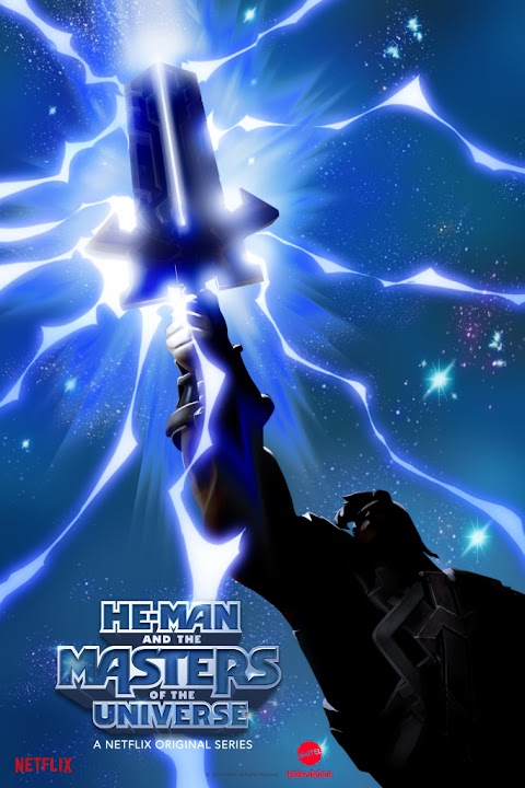 He-Man and the Masters of the Universe (2021) 480p 720p 1080p Web-DL Dual Audio (Hindi+English)   Netflix Series