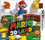 [3DS] Super Mario 3D Land