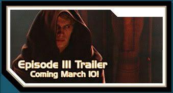 Revenge of the Sith trailer
