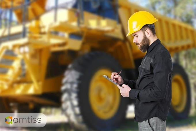 Cara Buat Laporan Inspeksi Alat Berat Lebih Optimal oleh - excavatorminicaterpillar.xyz