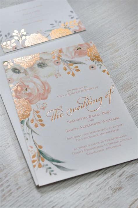 Best 25  Unique wedding invitations ideas on Pinterest