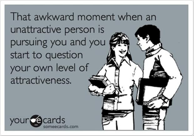 Awkward Relationships Funny Quotes Dump A Day