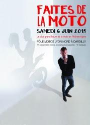 Faites de la Moto à Lyon-Nord