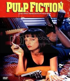 pulp fiction Pictures, Images and Photos