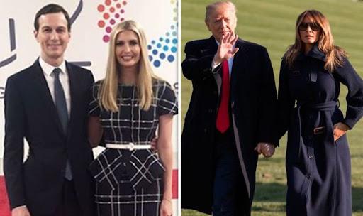 Avatar of Ivanka Trump: Body language expert reveals TRUTH behind Ivanka's relationship with husband
