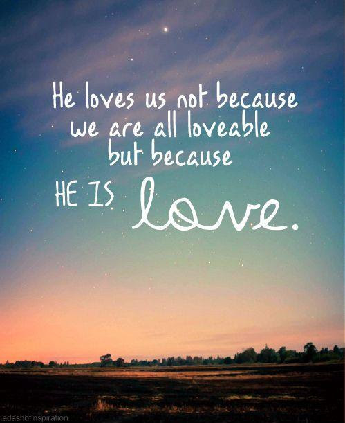 God Love Quotes God Love Sayings God Love Picture Quotes