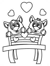 Dibujos Kawaii Para Colorear Gatos Dibujos De Gatitos Kawaii
