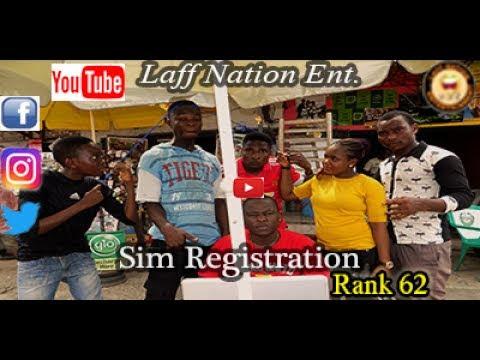 Laff Nation Ent._Rank 62_Sim Registration