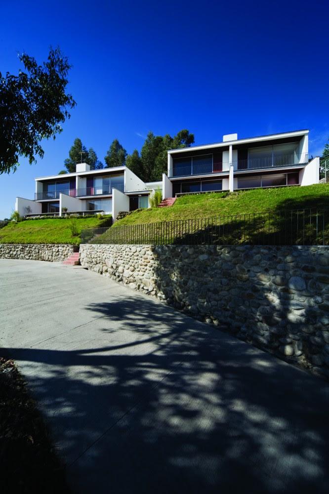 Casas Misicata - Duran & Hermida arquitectos asociados, Arquitectura, casas, diseño
