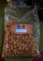 A bag of corns