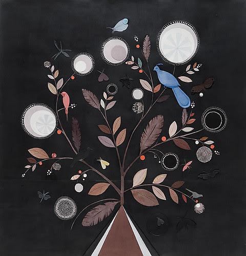 Bluebird by Lena Wolff