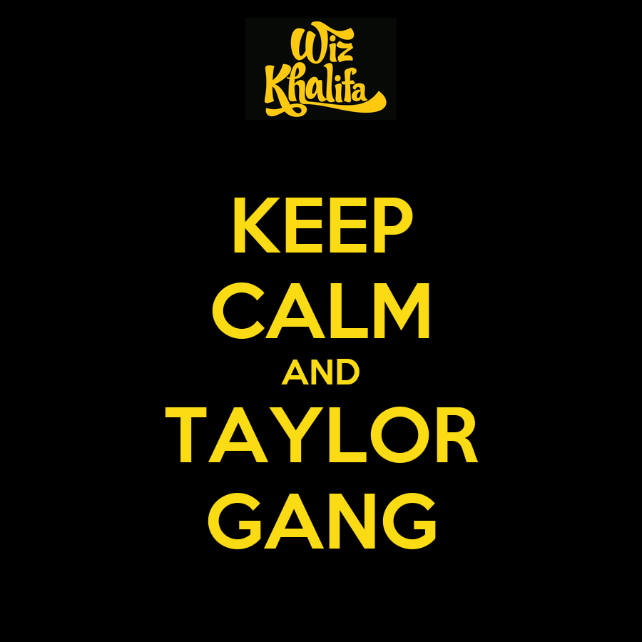 Taylor Gang Wallpaper Iphone