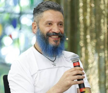 Laércio participou do 'BBB 16'