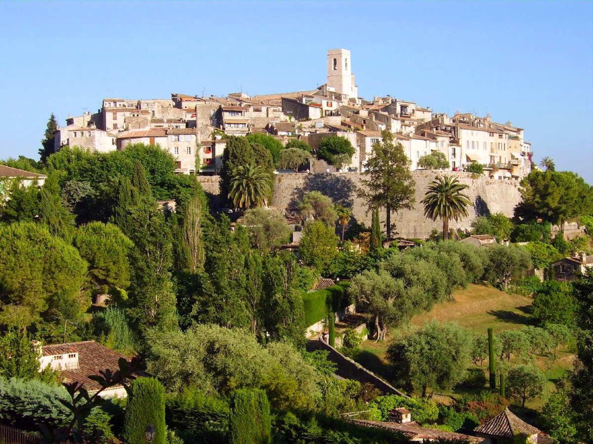 Saint Paul de Vence, Sul da França, Côte d'Azur, Nice, Marselha, viagem, turismo, roteiros europeus, pacotes para França, Nice, Mônaco