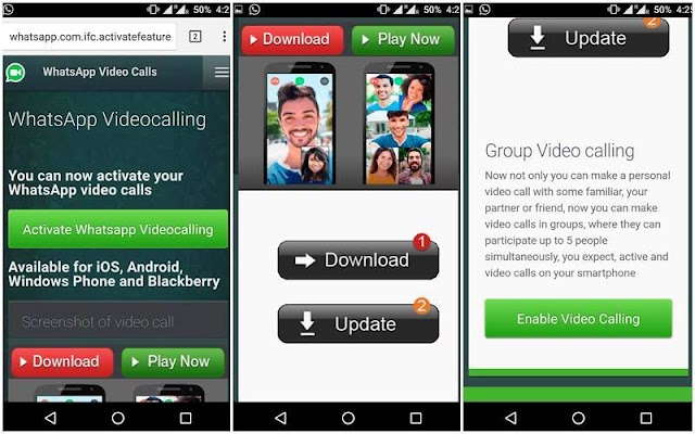WhatsApp Introduces Group Voice Calls in latest Update