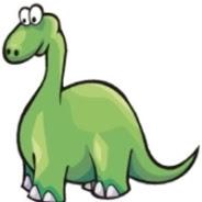 Dino Malvorlagen