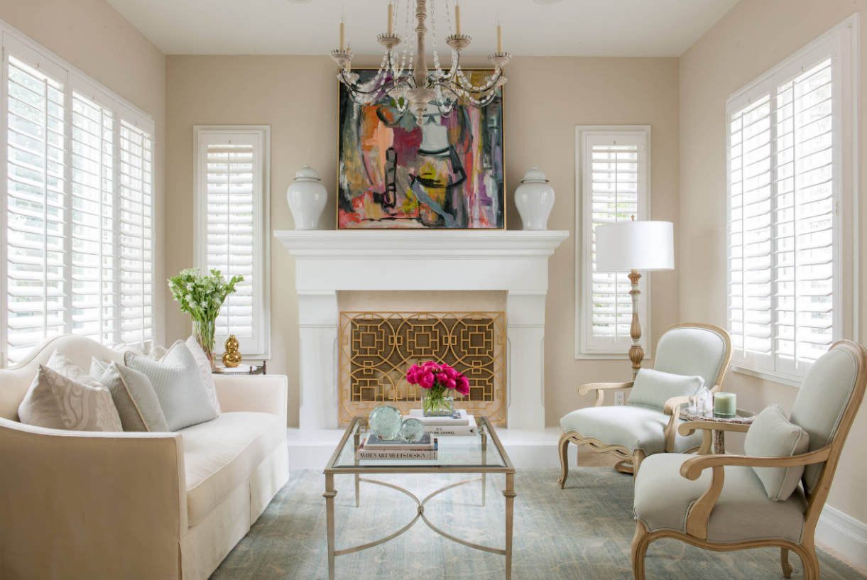 Tired of Dull and Drab? Three Ways to Use Accents to Liven