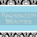 Ragamuffin Beauties Button