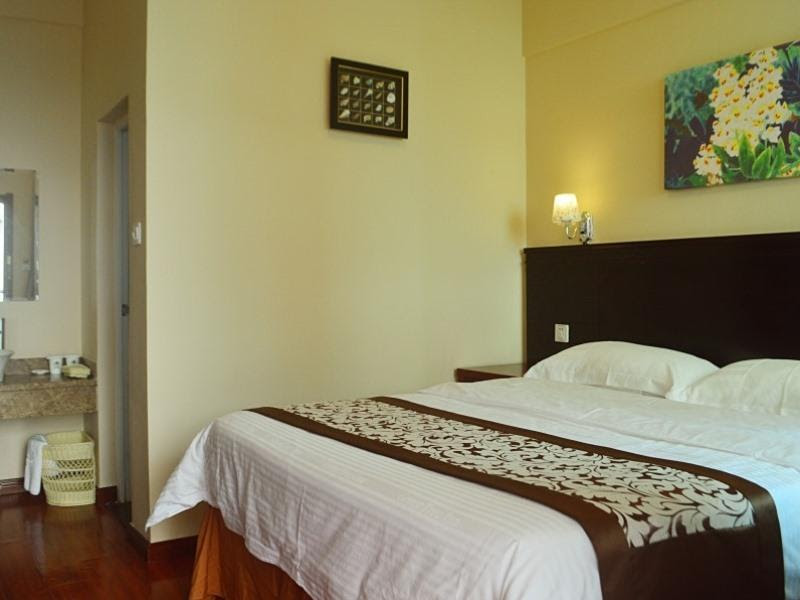 GreenTree Alliance SanYa SanyaBay Hedong Road Hotel Discount