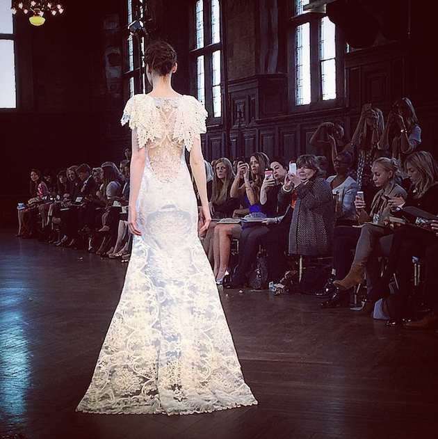 The Best of Bridal Market | Bridal Musings Wedding Blog 11