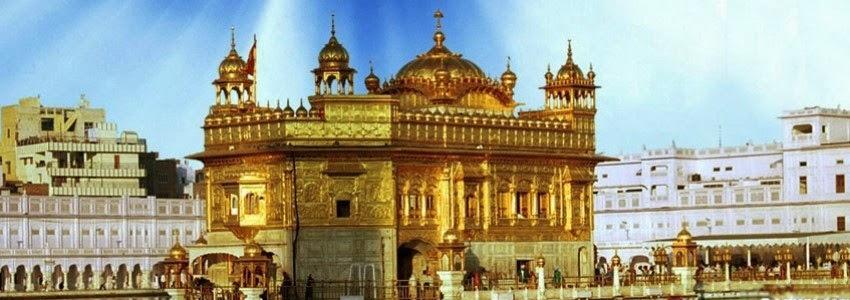 Tempo Traveller For Golden Temple , Wagah Border Amritsar