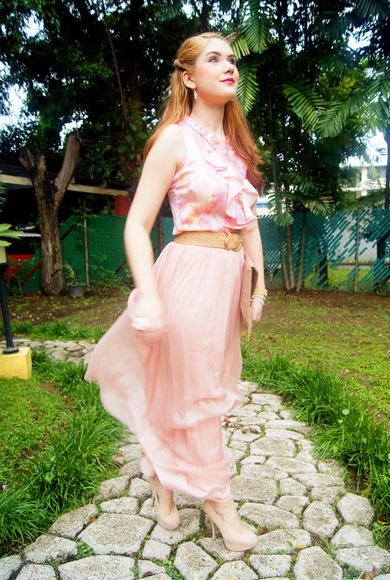 Light Pink by The Joy of Fashion (2)