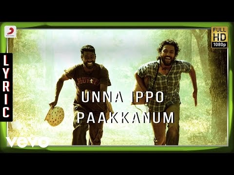 Unna ippo paakkanum song download