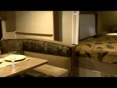 VIDEO: Lance Truck Camper Model 1191