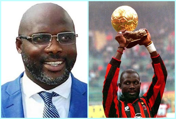 Arsene Wenger Fooled by Fake News, Congratulates George Weah Over Election Win
