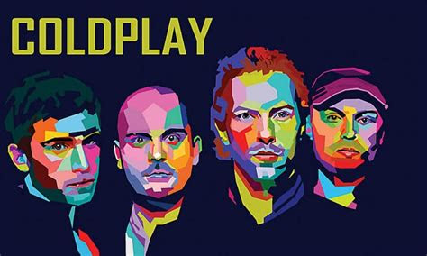 coldplay toujours au sommet radio  fm