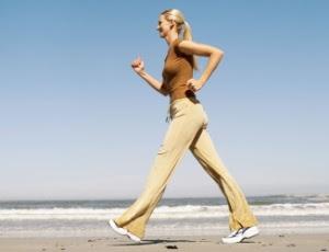 A prática de exercícios também foi associada pelos pesquisadores a menor incidência de câncer