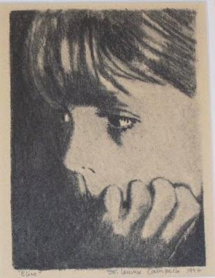Elise Campello c. 1994