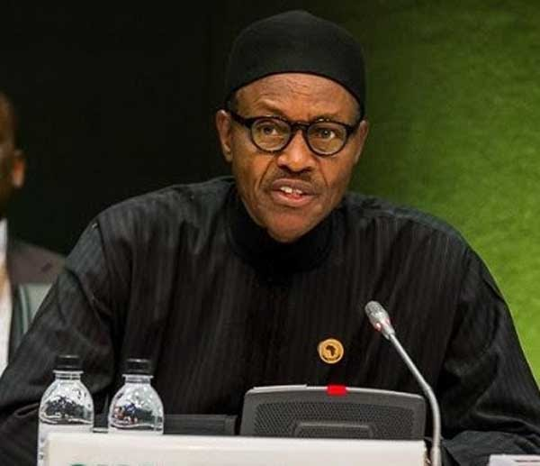 Nigeria's Dependent On Oil, A Costly Mistake – Buhari