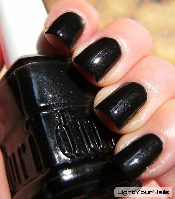 Duri Cosmetics Black Diamond