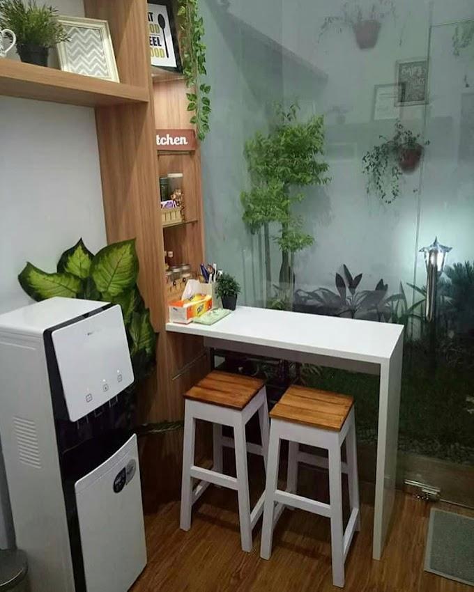 Design Interior Dapur Cantik | Ide Rumah Minimalis