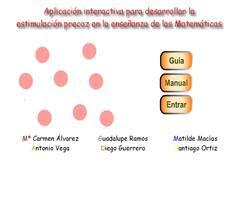 Matemáticas basadas en el Método Glenn Doman