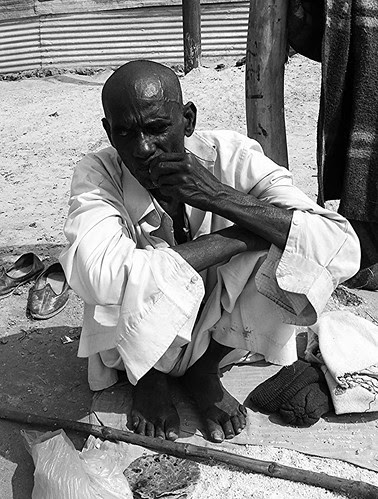 Beggars Connect To God Through Alms by firoze shakir photographerno1