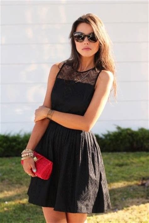 So You Want to Wear Black to a Summer Wedding  how to