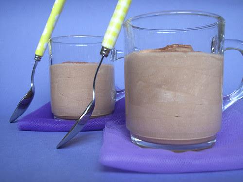 Coppa allo yogurt e Nutella [2]