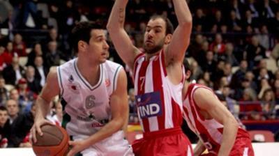 Ολυμπιακός-Σιένα 89-41 (Tελικό)