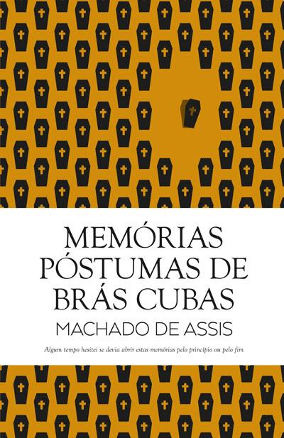 Memórias Póstumas De Brás Cubas Machado De Assis Deusmelivro