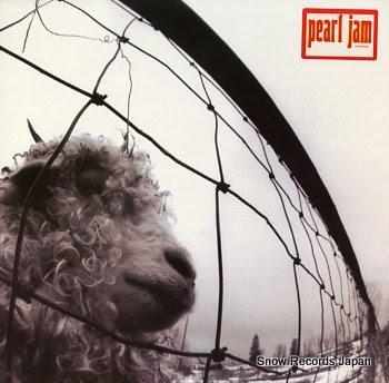 PEARL JAM s/t