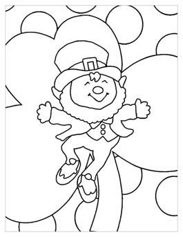 st patrick drawing at getdrawings  free download