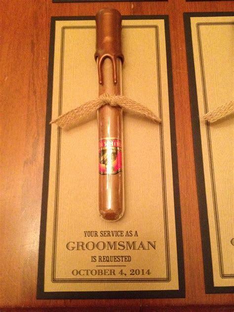 Groomsmen Invites   Groom   Groomsmen invitation, Wedding