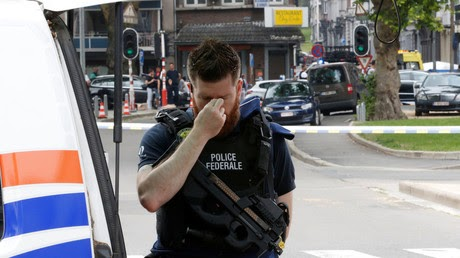 Liege mass killer was on 'radical watchlist,' attack designated 'terrorist act'