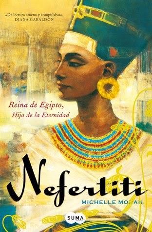 """Mi Opinión Sobre El Libro """"Nefertiti"""""""