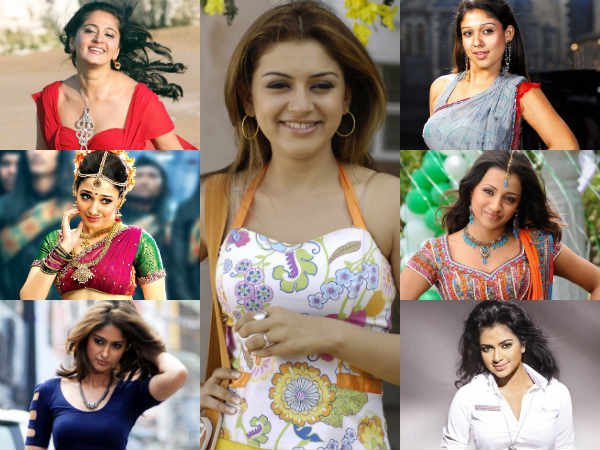 heroine shortage kollywood